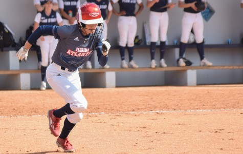 Softball: Owls lose their first game this season in 11-inning thriller