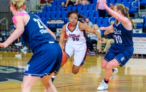 Women's basketball preview: FAU heads to Miami to face in-state rival FIU