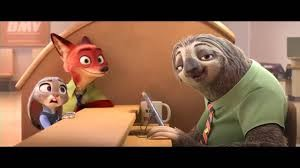 """The artist behind the animated film """"Zootopia"""" is speaking on FAU's Davie campus Feb. 29. Photo courtesy of Youtube."""