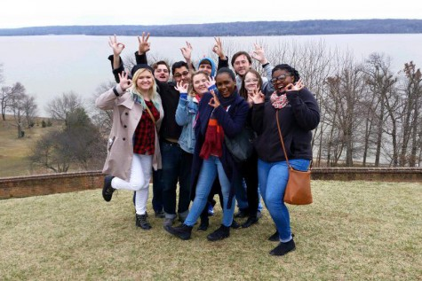 The FAU College Democrats traveled to Washington D.C. and saw George Washington's Mount Vernon home over spring break (pictured). Photo courtesy of FAU College Democrats' Owl Central page.