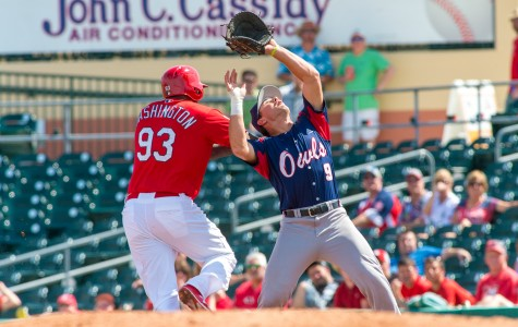 Gallery: Baseball v. Saint Louis Cardinals