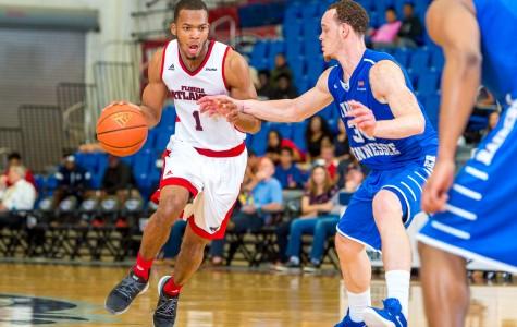 Gallery: Men's Basketball v. MTSU