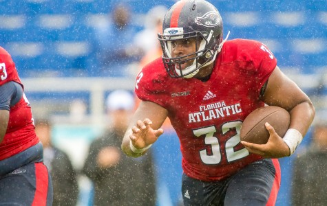 Football: FAU hosts pro day for outgoing seniors