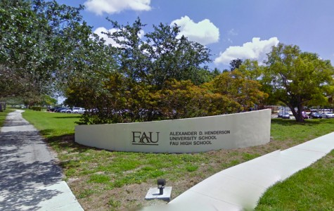 Director of Florida Atlantic's A.D. Henderson University School to leave for same job at The Weiss School
