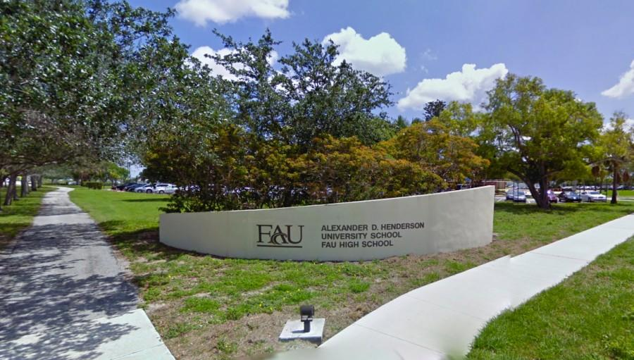 A.D.+Henderson+University+School+is+an+elementary+middle+school+on+the+east+side+of+the+Florida%0A%0AAtlantic+University+Boca+Raton+campus.+Photo+courtesy+of+Google.