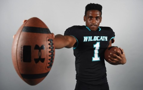 FAU football recruit recap: Da'Von Brown