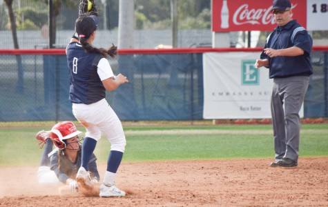 Softball: Owls win four of five in Las Vegas Tournament