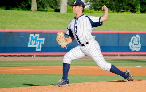 Baseball: Owls split season series with 5-2 victory over FGCU