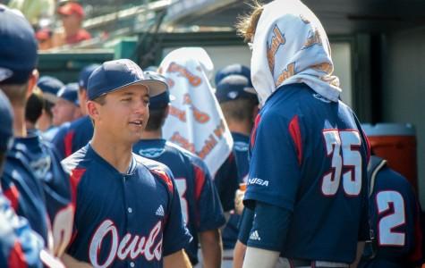 Baseball: Extra innings, controversy doom Owls at Florida Gulf Coast