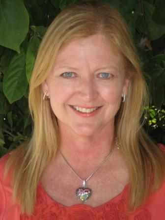 Rhonda Godman, nursing professor. Photo courtesy of FAU