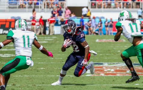 FAU football recruit recap: Rashad Smith