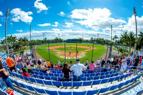 Baseball: FAU takes two of three versus Marshall