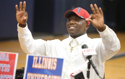 FAU football recruit recap: Devin Singletary