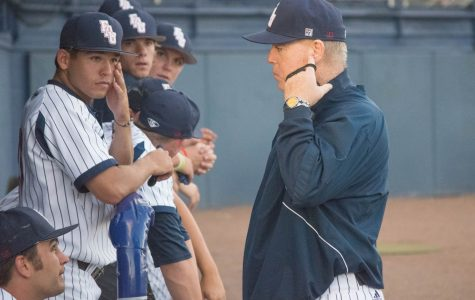 Baseball: Owls get second straight Conference USA series sweep following Charlotte 49ers