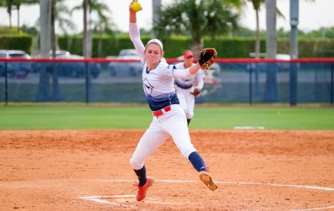 Softball: Owls win four of five in FAU tournament
