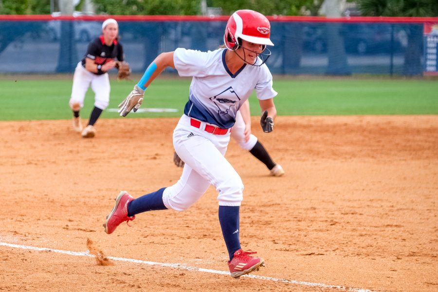 FAU Softball vs WKU 2016_ Mohammed F Emran-7564