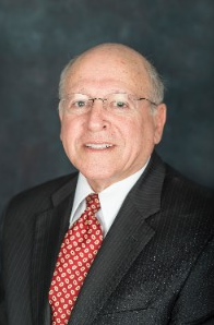 Dr. Malcolm Dorman. Photo courtesy of FAU.