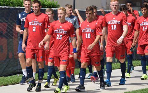 Men's soccer: 2016 season preview