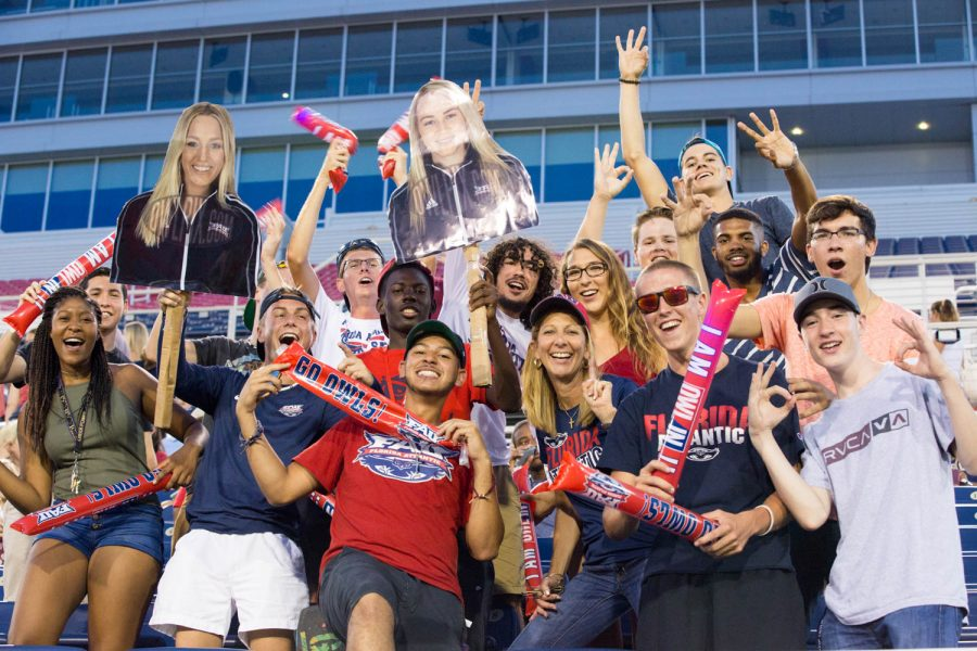 Gallery: Womens soccer wins home opener at FAU Stadium over Southern Utah