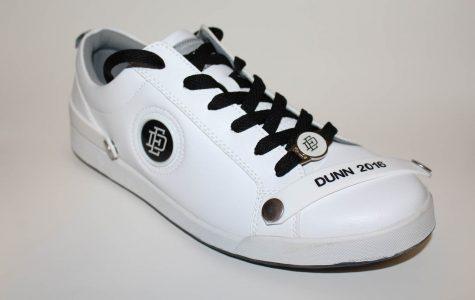 Vine star and recent FAU graduate, Eric Dunn announced a sneaker line last weekend. Photo courtesy of Eric Dunn.