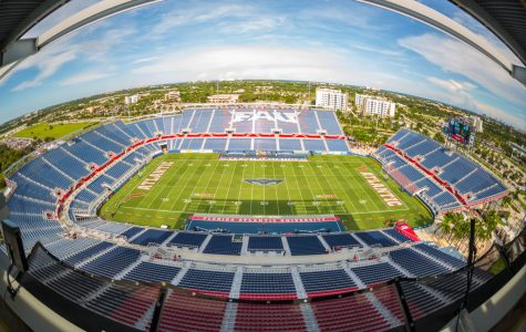 MAP: new season brings new food options to FAU stadium