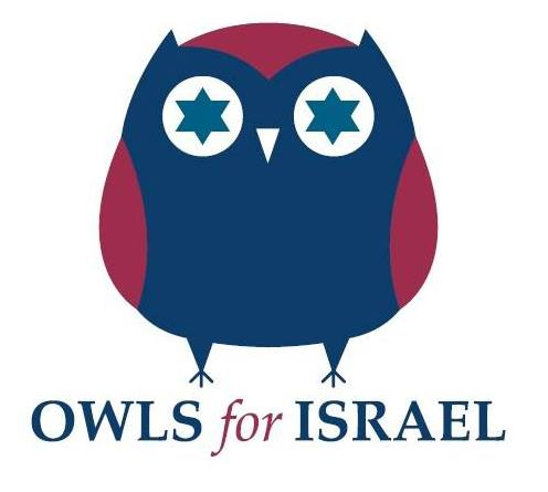 Photo courtesy of Owls for Israel.