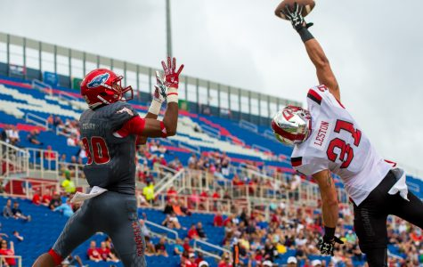 Football: Western Kentucky hands FAU its worst home loss in program history