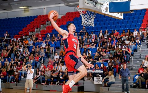 Basketball: Florida Atlantic hosts its annual Red Hot Madness