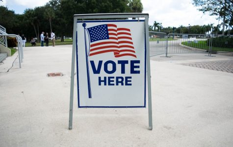 The University Press' guide to the upcoming primary election