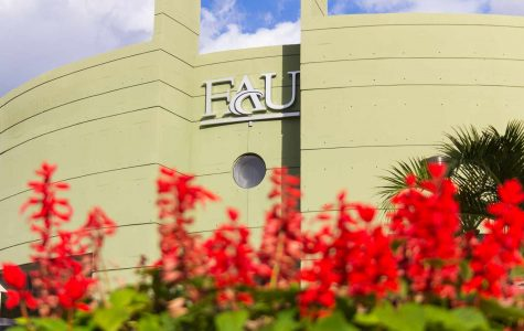 FAU's Master of Fine Arts program launches new literary journal