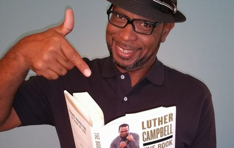 Photo courtesy of Luther Campbell's Facebook page.