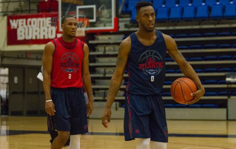 Men's Basketball: Head Coach Michael Curry believes focus will turn season around