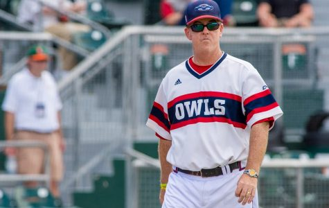 Baseball: Owls eager after quiet offseason