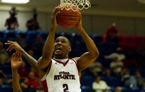 Men's basketball: FAU tops Charlotte for second straight win