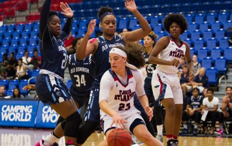 Women's basketball preview: FAU will travel to North Texas and Rice in hopes of snapping its 11-game losing streak