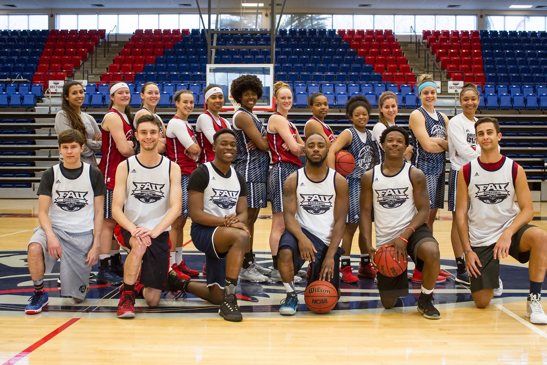 omens basketball team practiced - HD1500×1000