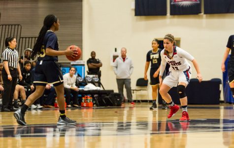 Women's basketball preview: FAU to host Louisiana Tech and Southern Miss, seeking conference tournament push