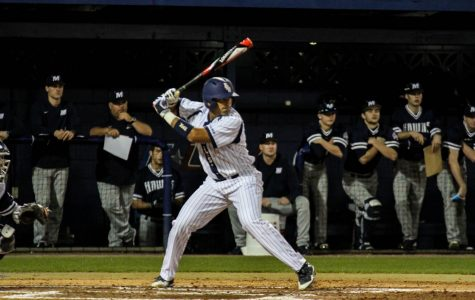 Baseball: FAU loses 6-1 to the defending CWS champion Florida Gators