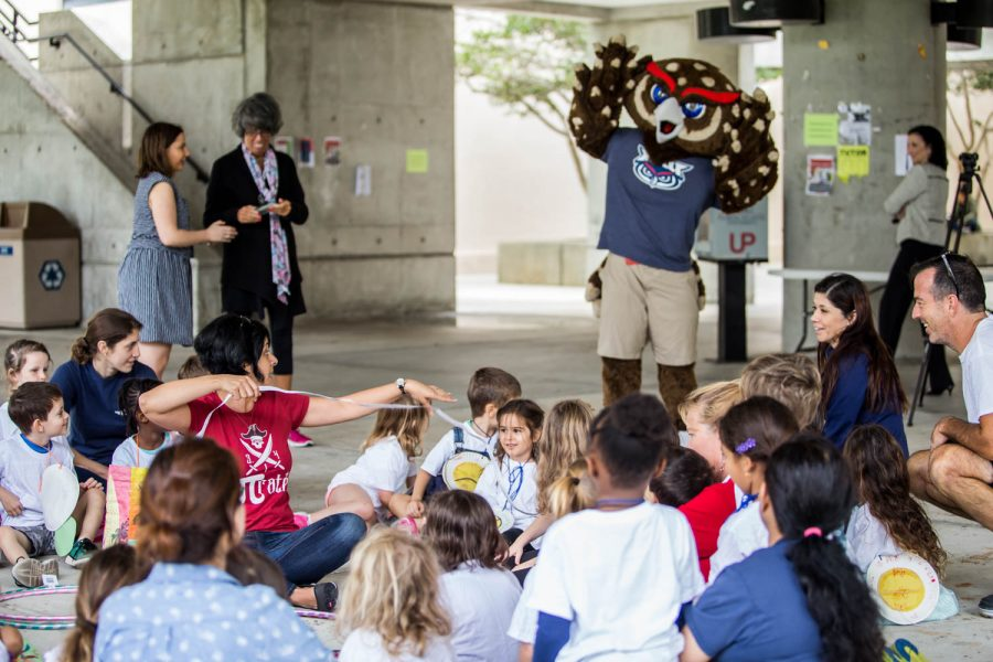 Gallery: Pi Day at FAU