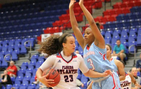 Women's basketball preview: FAU looks to end its season on a high note at home against UAB and Middle Tennessee