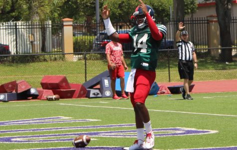 Gallery: FAU Football practices off-campus at Carter Park in Fort Lauderdale