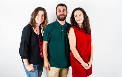 FAU student archive seeks to preserve Italian culture