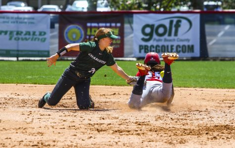 Softball: FAU loses three straight to Marshall over weekend