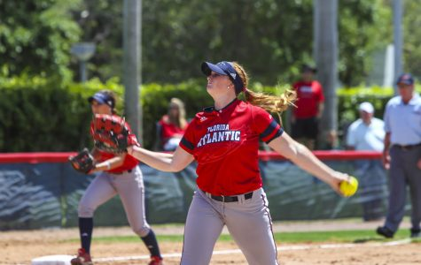Softball: FAU bounces back from game one loss to take last two from FIU