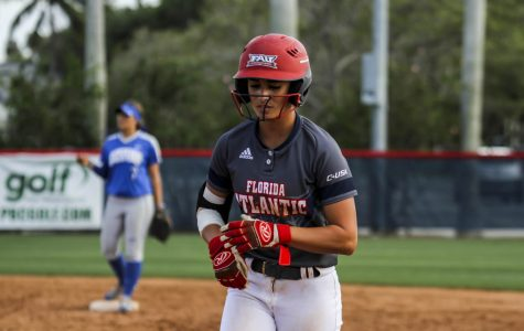 Softball: FAU takes two out of three at UTEP in regular season finale