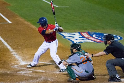 Baseball: FAU use strong start to defeat the University of Central Florida