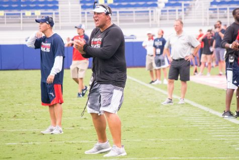 Football: FAU's running game will be relied on heavily
