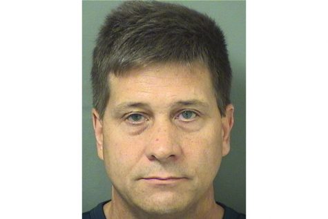 Boca police: FAU fraternity treasurer charged with grand theft of $18,000