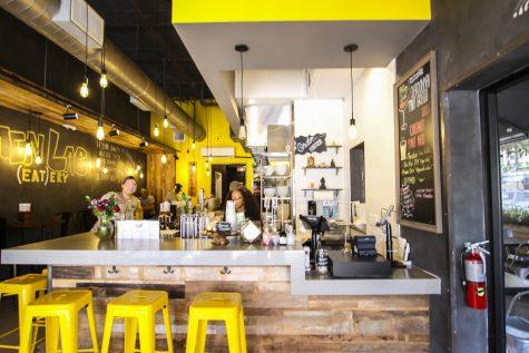 Ramen Lab Eatery. Alexander Rodriguez | Photo Editor