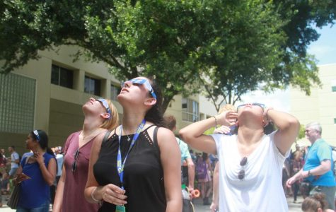 Gallery: Total solar eclipse